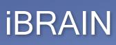 iBrain logo